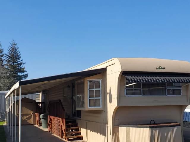 6217 Calgary Avenue #88, Sacramento, CA 95841 (#20077849) :: The Lucas Group