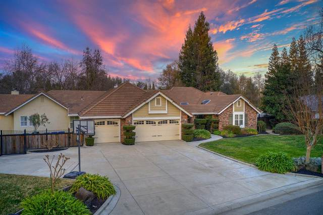 8280 Country Lake Drive, Orangevale, CA 95662 (#20077850) :: The Lucas Group