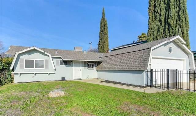 8049 Butternut Drive, Citrus Heights, CA 95621 (MLS #20077872) :: Keller Williams - The Rachel Adams Lee Group