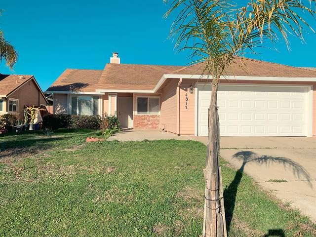 4817 Bandalin Way, Sacramento, CA 95823 (MLS #20077886) :: Heidi Phong Real Estate Team