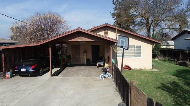 13055 Davis Street, Hickman, CA 95323 (MLS #20077936) :: 3 Step Realty Group