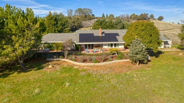 4985 Mistywood Lane, Shingle Springs, CA 95682 (MLS #20077939) :: The MacDonald Group at PMZ Real Estate