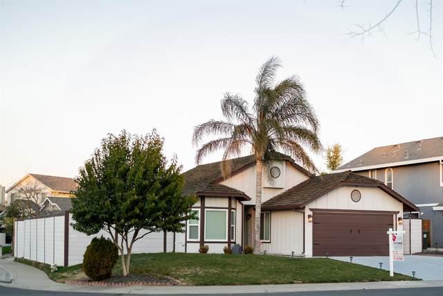 6387 Lochinvar Way, Sacramento, CA 95823 (MLS #20077985) :: Heidi Phong Real Estate Team