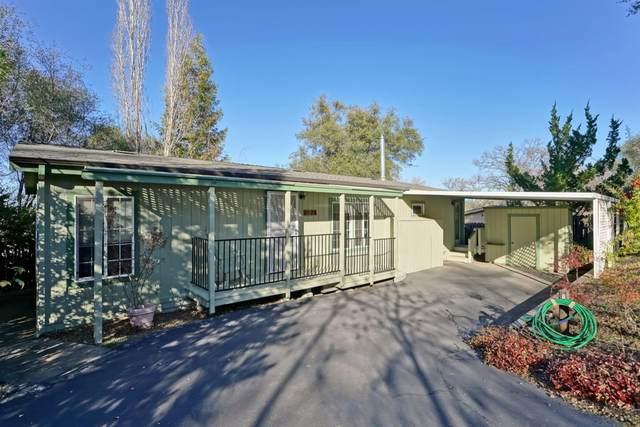 3176 Life Way, Placerville, CA 95667 (MLS #20077995) :: Keller Williams - The Rachel Adams Lee Group