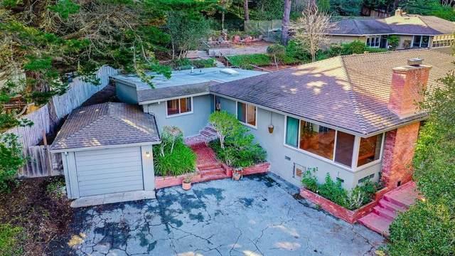 123 Mar Vista Drive, Monterey, CA 93940 (MLS #20077996) :: 3 Step Realty Group