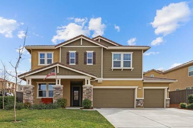 612 Colby Court, El Dorado Hills, CA 95762 (#20078015) :: Jimmy Castro Real Estate Group