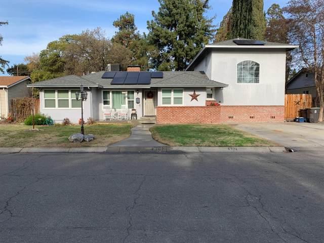 1701 El Camino Avenue, Stockton, CA 95209 (MLS #20078019) :: Keller Williams - The Rachel Adams Lee Group