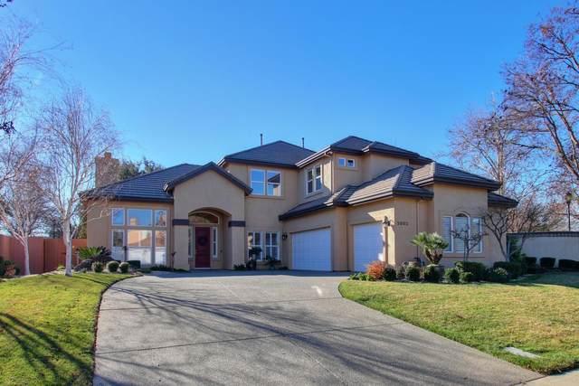 3802 Gaviota Place, Davis, CA 95618 (MLS #20078020) :: Live Play Real Estate | Sacramento