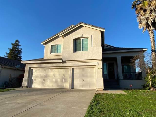 6341 Chesterbrook Drive, Elk Grove, CA 95758 (MLS #20078021) :: REMAX Executive