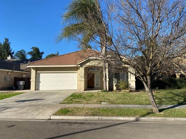 5919 Hull Court, Riverbank, CA 95367 (MLS #20078024) :: Live Play Real Estate | Sacramento