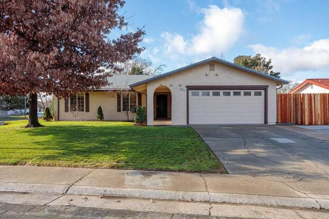 6815 Coventry Drive, Citrus Heights, CA 95621 (MLS #20078062) :: Paul Lopez Real Estate