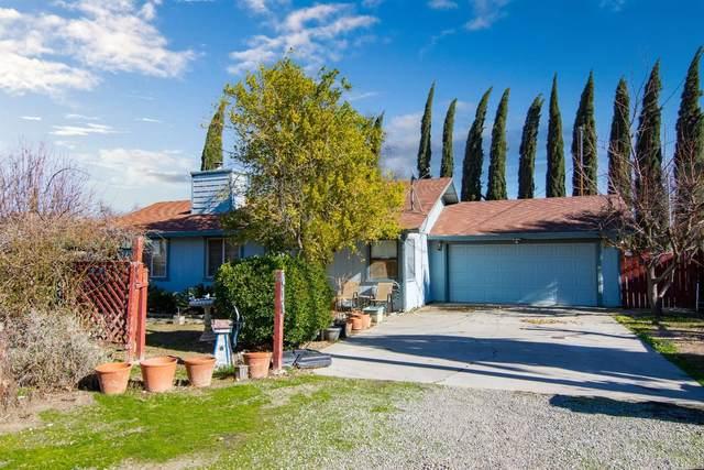 611 Woodland, Woodland, CA 95695 (MLS #20078063) :: The MacDonald Group at PMZ Real Estate