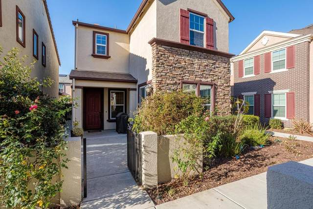 3032 Didcot Place, Roseville, CA 95747 (MLS #20078094) :: Keller Williams Realty
