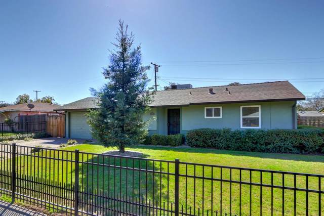 1105 Amberwood Road, Sacramento, CA 95864 (#20078095) :: Jimmy Castro Real Estate Group