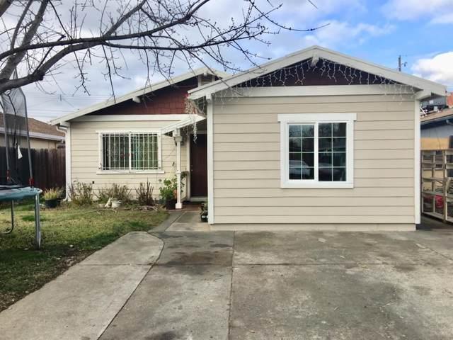 3709 22nd Avenue, Sacramento, CA 95820 (MLS #20078096) :: Keller Williams Realty