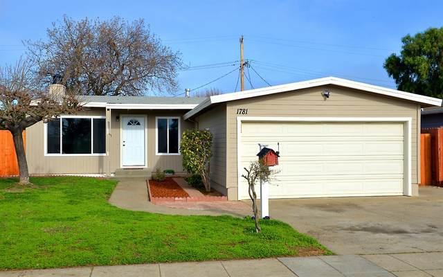 1781 Hemlock Avenue, San Mateo, CA 94401 (MLS #20078134) :: Live Play Real Estate | Sacramento