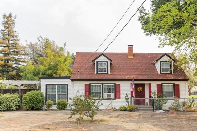 1205 Enslen Avenue, Modesto, CA 95350 (MLS #20078158) :: Live Play Real Estate | Sacramento
