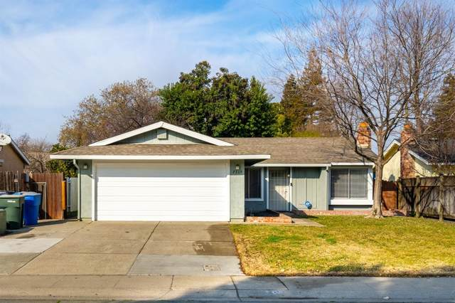 2209 Glenrio Way, Sacramento, CA 95833 (MLS #20078178) :: Heidi Phong Real Estate Team