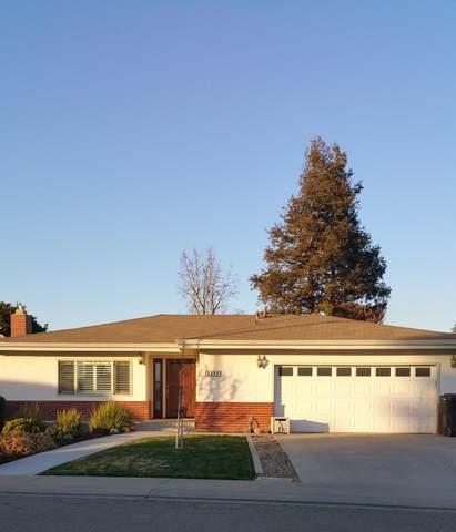 1117 Stuart Street, Ripon, CA 95366 (MLS #20078188) :: 3 Step Realty Group