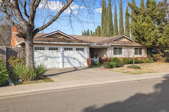 3605 Poinsettia, Modesto, CA 95356 (MLS #20078192) :: Live Play Real Estate | Sacramento