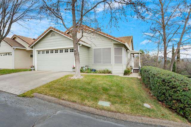 3040 Granada Court #24, Cameron Park, CA 95682 (MLS #20078195) :: Keller Williams Realty