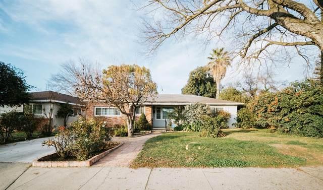 831 Annabelle Avenue, Modesto, CA 95350 (MLS #20078196) :: Live Play Real Estate | Sacramento