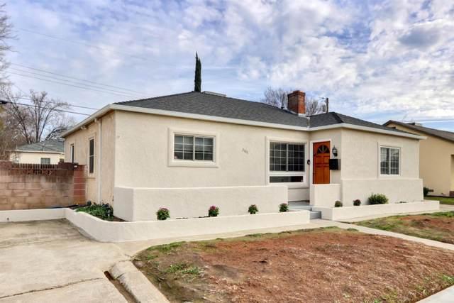 3111 60th Street, Sacramento, CA 95820 (MLS #20078198) :: Heidi Phong Real Estate Team
