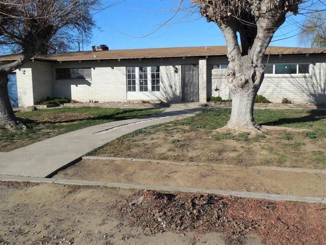 3643 E Service Road, Ceres, CA 95307 (MLS #20078199) :: Live Play Real Estate | Sacramento