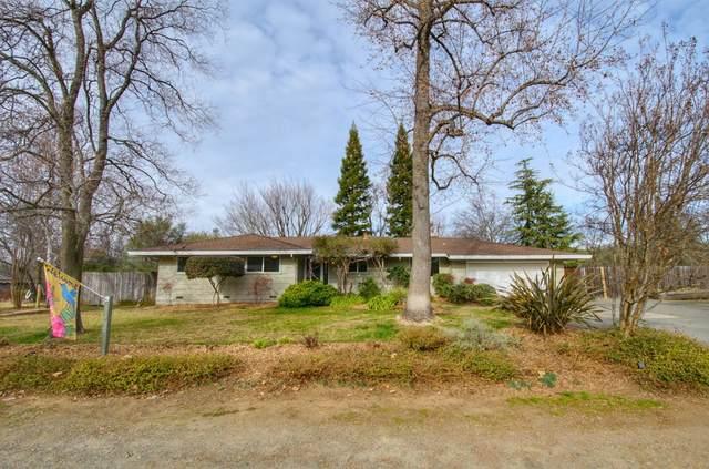 7579 Cerro Vista Court, Loomis, CA 95650 (MLS #20078202) :: Keller Williams - The Rachel Adams Lee Group
