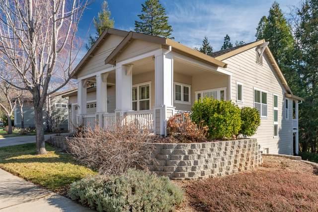 401 Eskaton Circle, Grass Valley, CA 95945 (MLS #20078210) :: 3 Step Realty Group
