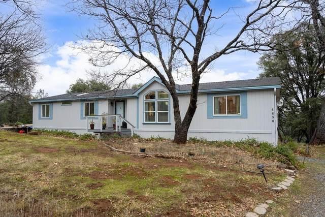 4630 Shooting Star Road, Pollock Pines, CA 95726 (MLS #20078217) :: The MacDonald Group at PMZ Real Estate