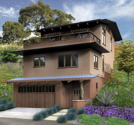 1 Sacramento Avenue, San Anselmo, CA 94960 (MLS #20078226) :: eXp Realty of California Inc