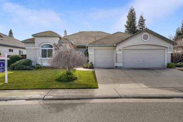 9988 W Savona Drive, Sacramento, CA 95829 (MLS #20078235) :: Keller Williams - The Rachel Adams Lee Group