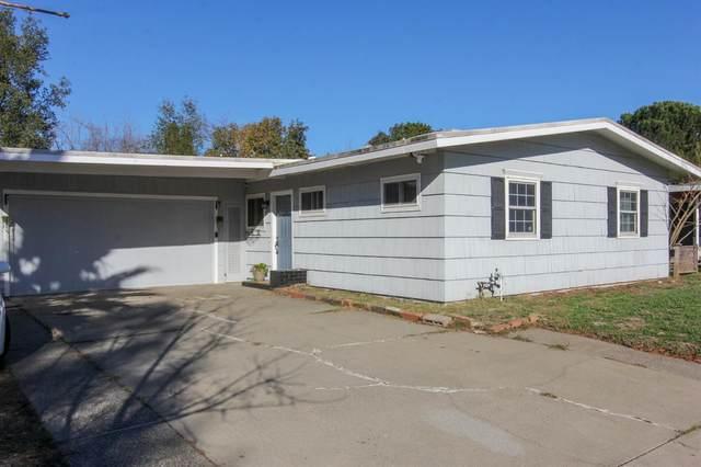 4753 Melvin Drive, Carmichael, CA 95608 (MLS #20078414) :: Live Play Real Estate | Sacramento