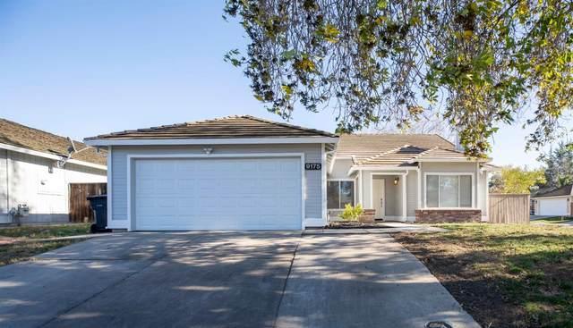 9175 Naxos Way, Elk Grove, CA 95758 (MLS #20078440) :: The MacDonald Group at PMZ Real Estate