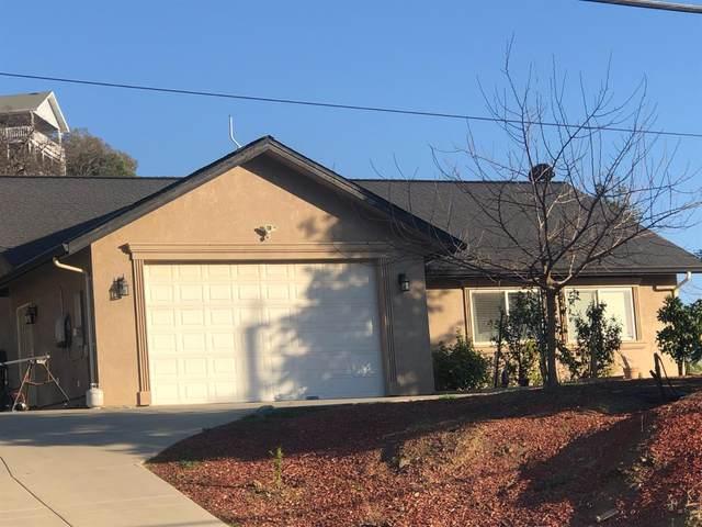 2380 Ranchito Drive, La Grange, CA 95329 (MLS #20078489) :: The MacDonald Group at PMZ Real Estate