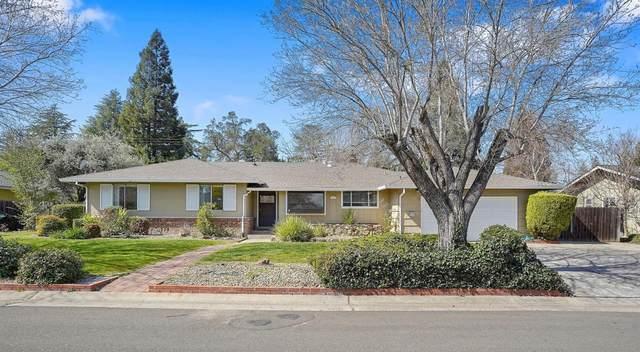 1731 Rolling Hills Road, Sacramento, CA 95864 (MLS #20078500) :: Keller Williams Realty