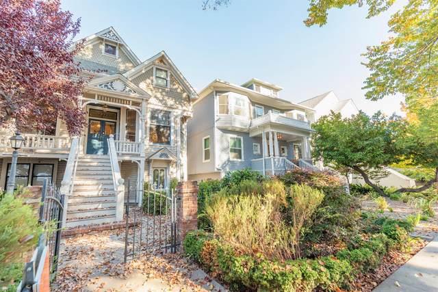 1817 Capitol Avenue, Sacramento, CA 95811 (MLS #20078534) :: Paul Lopez Real Estate