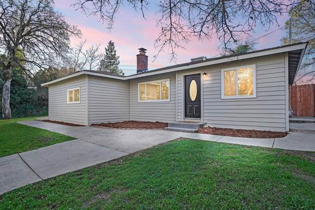 95 Gold Street, Auburn, CA 95603 (MLS #20078549) :: Keller Williams Realty