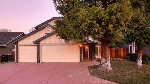 8983 W Bambridge Way, Elk Grove, CA 95758 (MLS #20078593) :: The MacDonald Group at PMZ Real Estate
