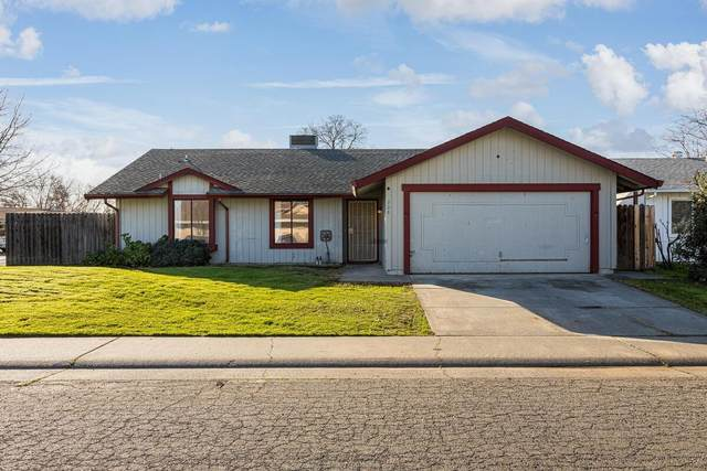208 Quadra Avenue, Rio Linda, CA 95673 (MLS #20078602) :: 3 Step Realty Group
