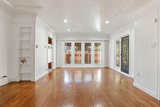 671 Hampton Road A, Hayward, CA 94541 (MLS #20078662) :: The MacDonald Group at PMZ Real Estate