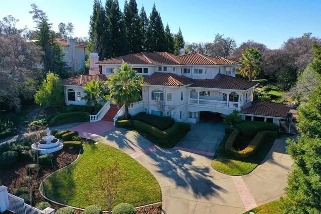 2660 Highland Hills Drive, El Dorado Hills, CA 95762 (MLS #20078668) :: Heidi Phong Real Estate Team