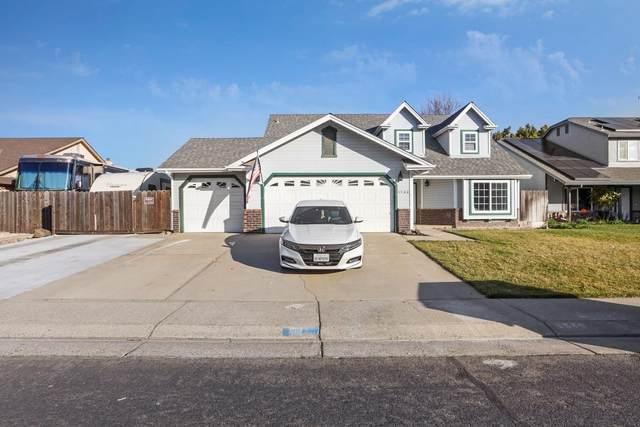1540 Oakwood Drive, Escalon, CA 95320 (MLS #20078682) :: 3 Step Realty Group