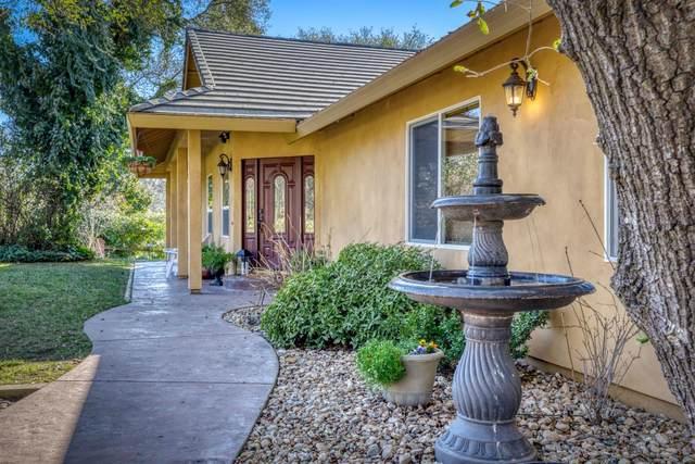7530 Shadow Oaks, Granite Bay, CA 95746 (MLS #20078735) :: Keller Williams - The Rachel Adams Lee Group