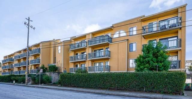 13700 San Pablo Avenue #2215, San Pablo, CA 94806 (#20078813) :: Jimmy Castro Real Estate Group