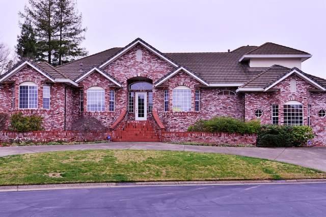 8700 Casa Del Rio Lane, Fair Oaks, CA 95628 (#20078821) :: The Lucas Group