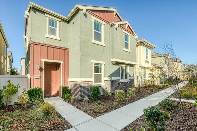 3016 Verwood Place, Roseville, CA 95747 (MLS #20078932) :: Keller Williams Realty