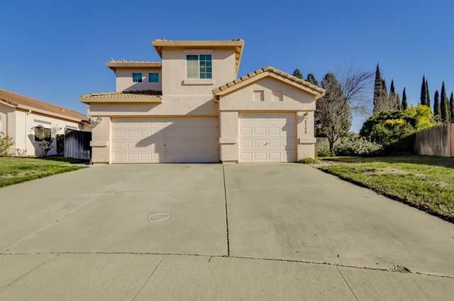 4748 Porto Pino Way, Antelope, CA 95843 (MLS #20078941) :: Keller Williams - The Rachel Adams Lee Group