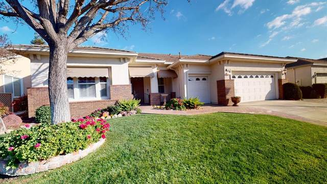 226 Upton Pyne Drive, Brentwood, CA 94513 (#20079031) :: Jimmy Castro Real Estate Group